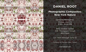 New York Nature: Photographic Composites By Daniel Root