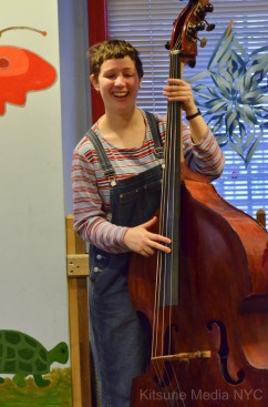 joanna sternberg