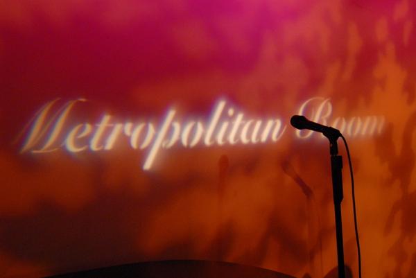 metropolitanroom