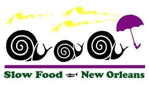 slow food nola