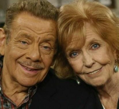 Jerry & Meara