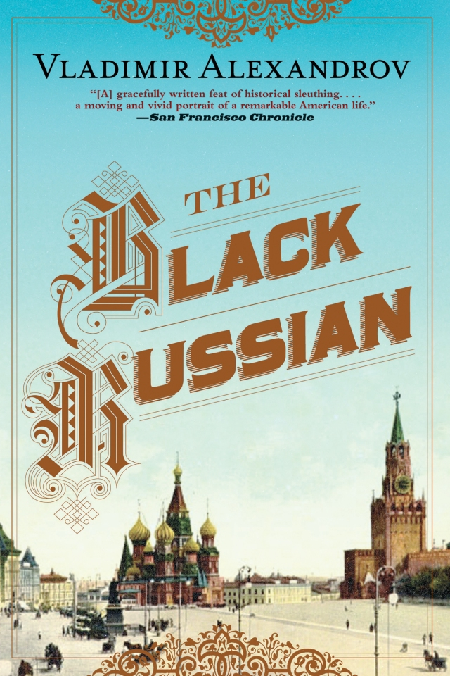 Black russian pbk