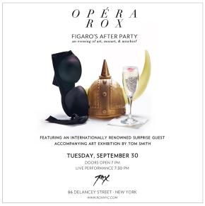 Opera Rox – RoxGallery