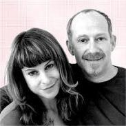 Constantin and Laurene Boym